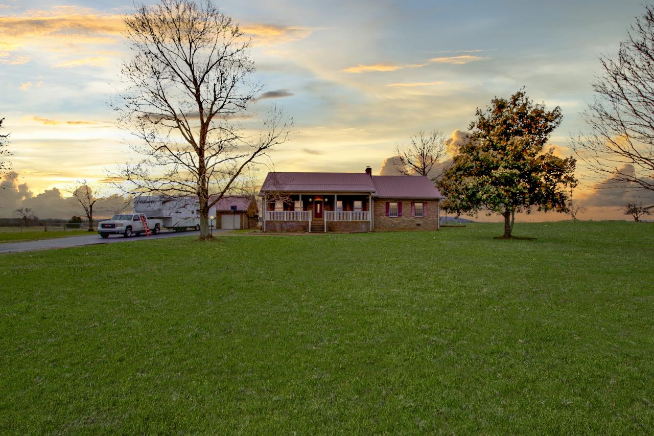 2970 Lewisburg Highway, Petersburg, TN 37144 - Petersburg, TN real estate listing
