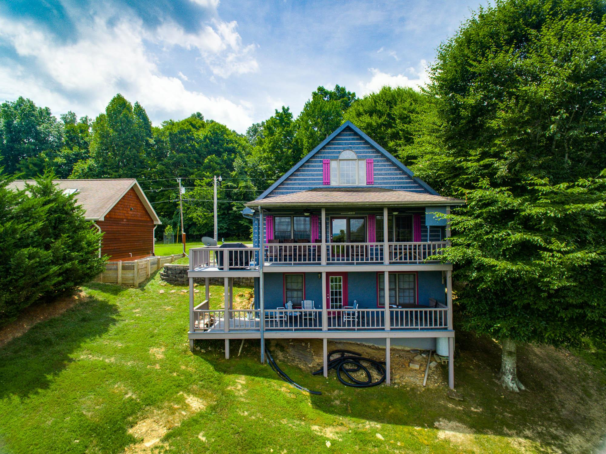 7322 Lillydale Rd, Byrdstown, TN 38549 - Byrdstown, TN real estate listing