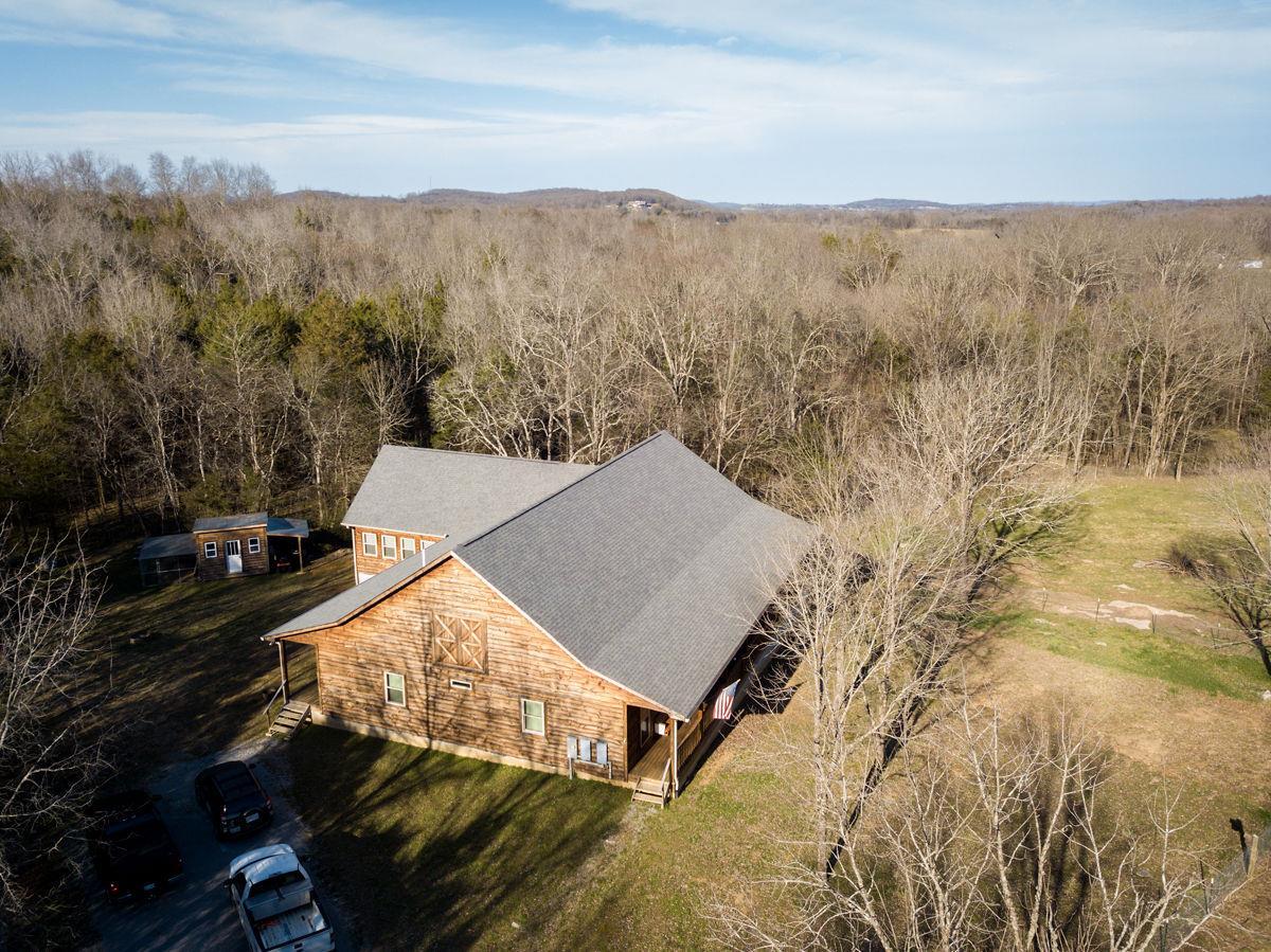 275 Crook Ln, Castalian Springs, TN 37031 - Castalian Springs, TN real estate listing