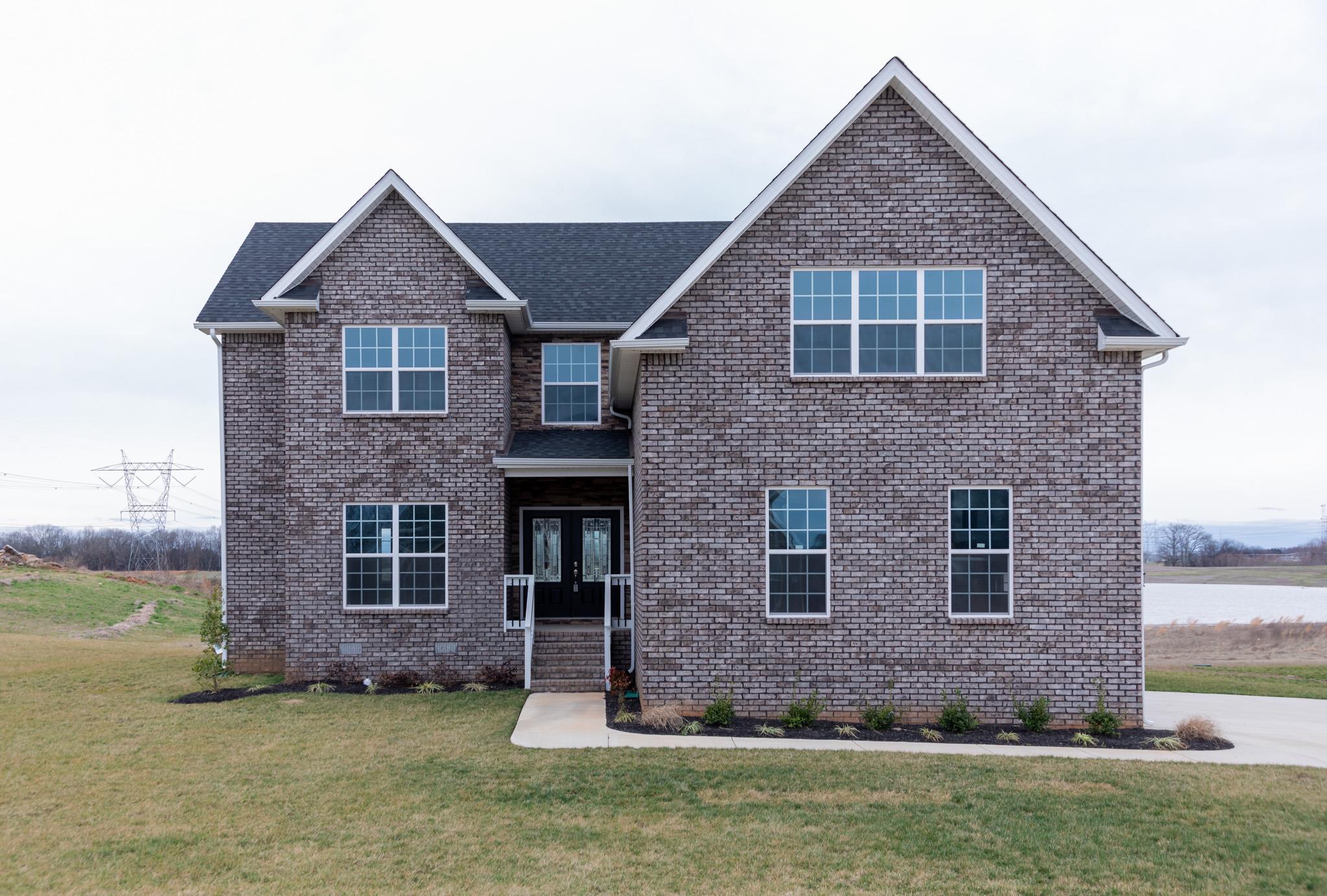 37 Hartley Hills, Clarksville, TN 37043 - Clarksville, TN real estate listing