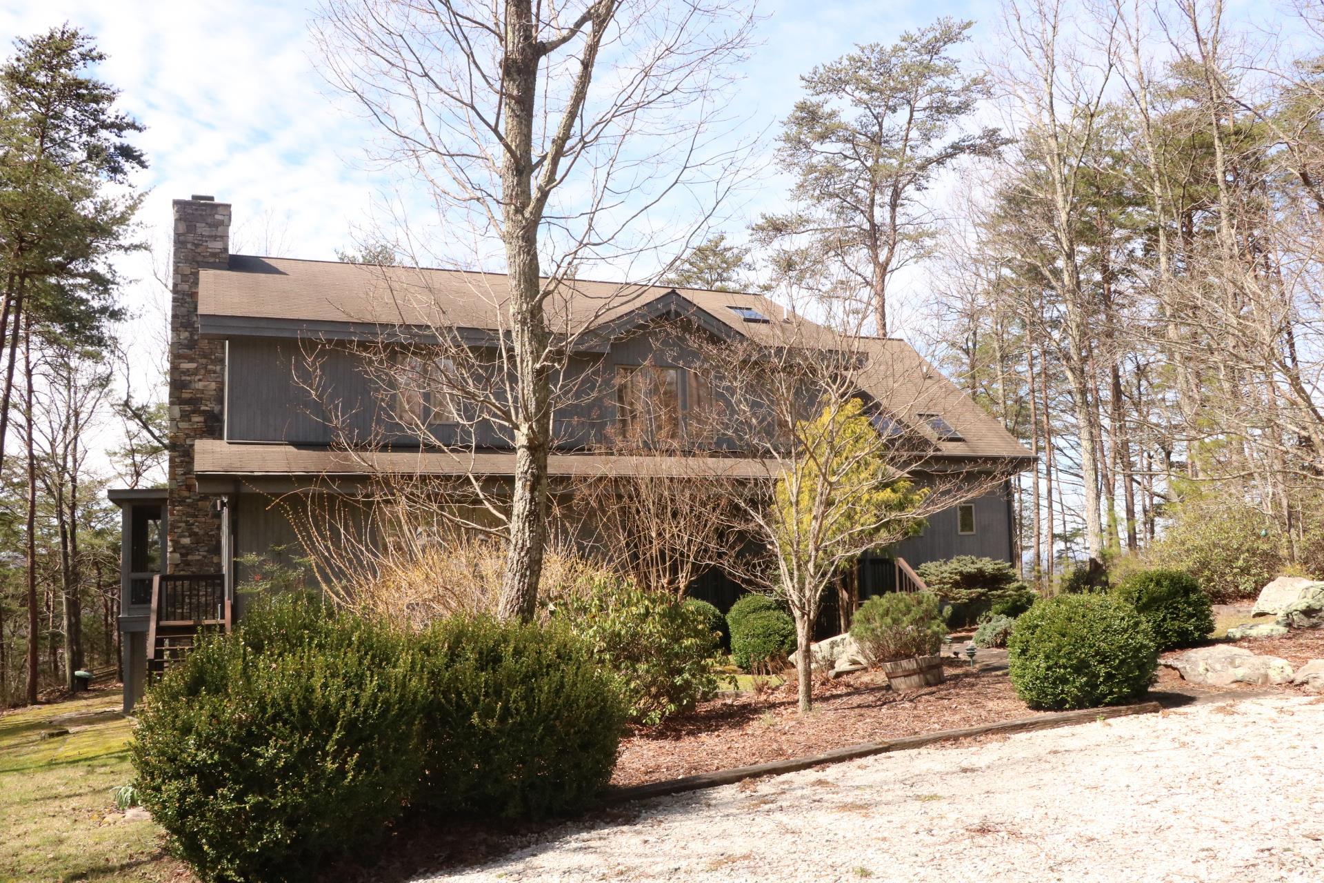 208 Vanderbilt Ln, Sewanee, TN 37375 - Sewanee, TN real estate listing