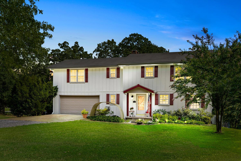 1110 Hutcheson Ln, Clarksville, TN 37040 - Clarksville, TN real estate listing