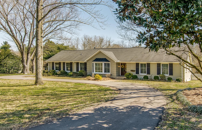 5911 Post Rd, Nashville, TN 37205 - Nashville, TN real estate listing