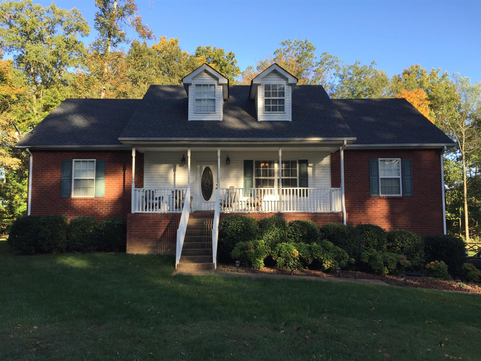 1117 Archer Drive, White House, TN 37188 - White House, TN real estate listing