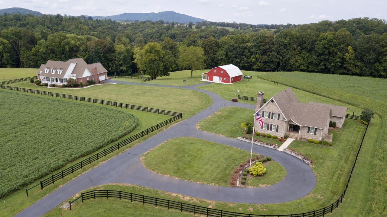 507 Ledford Ln, Alpine, TN 38543 - Alpine, TN real estate listing