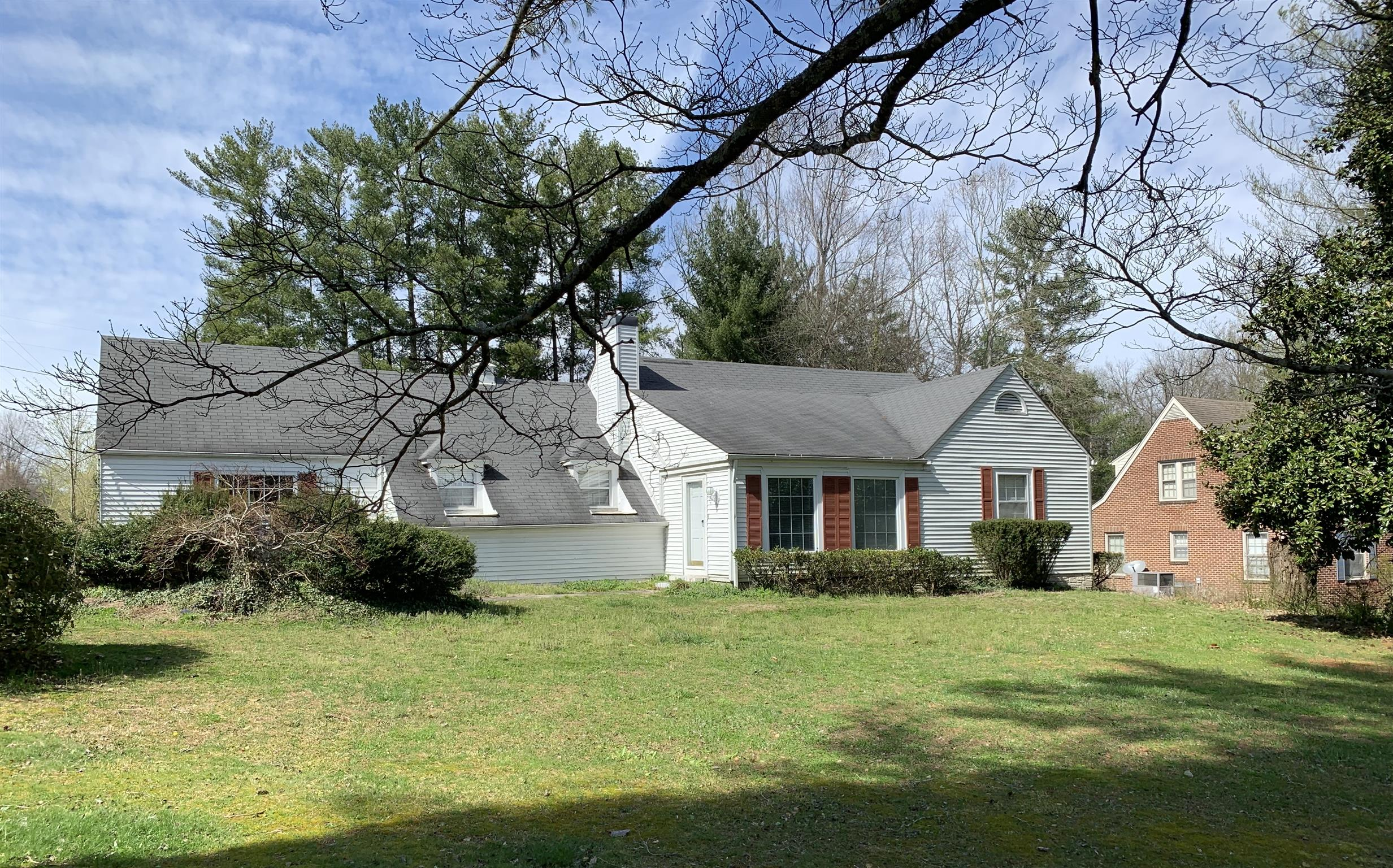 220 Morrison St, McMinnville, TN 37110 - McMinnville, TN real estate listing