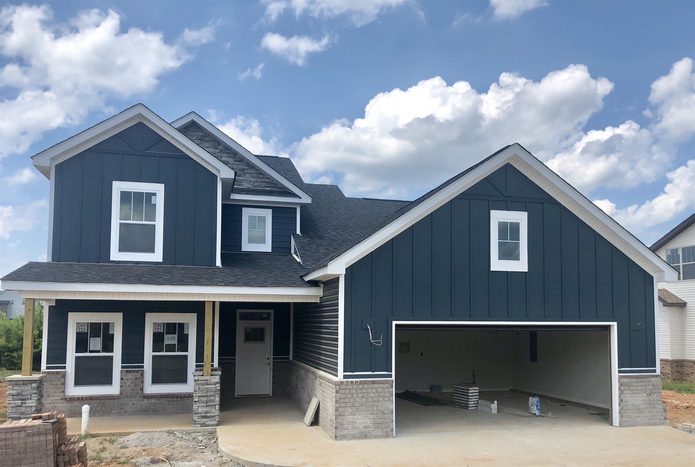 446 Farmington, Clarksville, TN 37043 - Clarksville, TN real estate listing