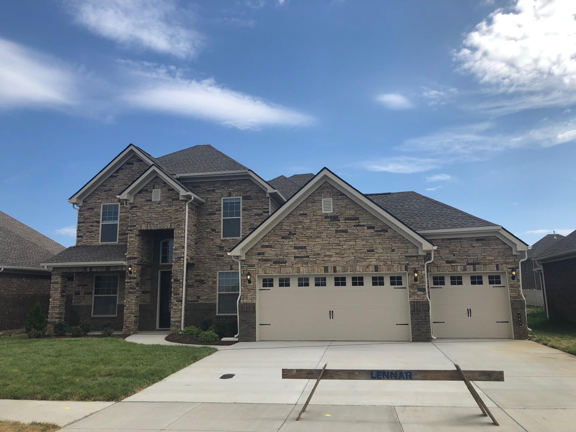 805 Kirk Lane Lot 188P, Murfreesboro, TN 37128 - Murfreesboro, TN real estate listing