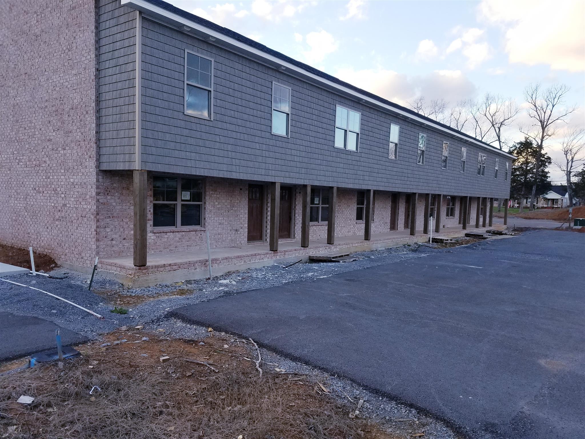 2506 E Main D2, Murfreesboro, TN 37127 - Murfreesboro, TN real estate listing