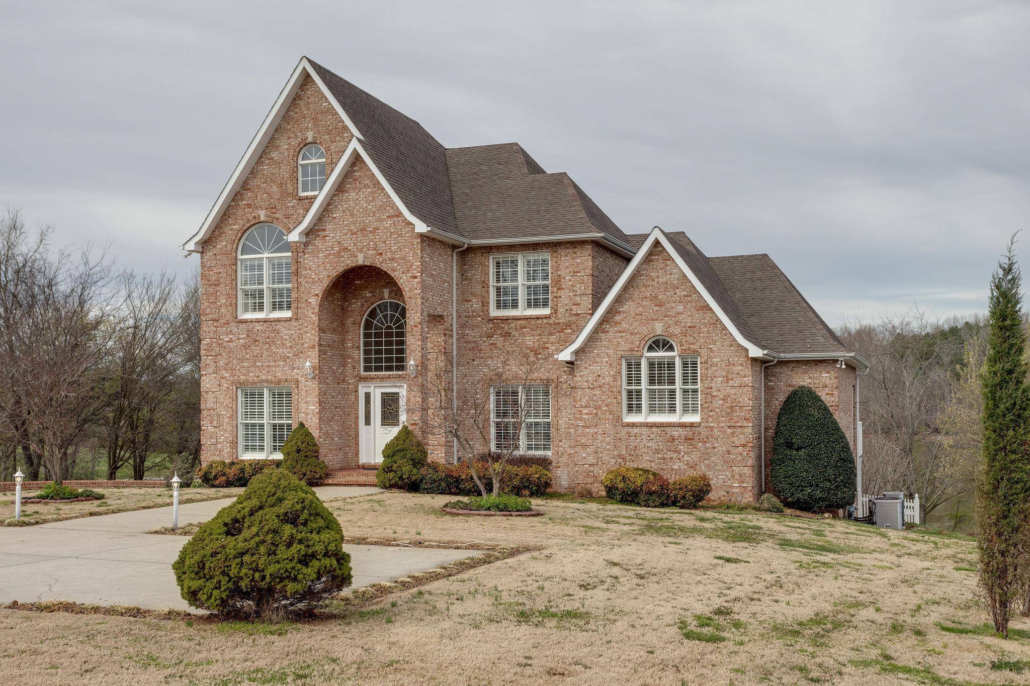 532 Bryan Dr, Winchester, TN 37398 - Winchester, TN real estate listing