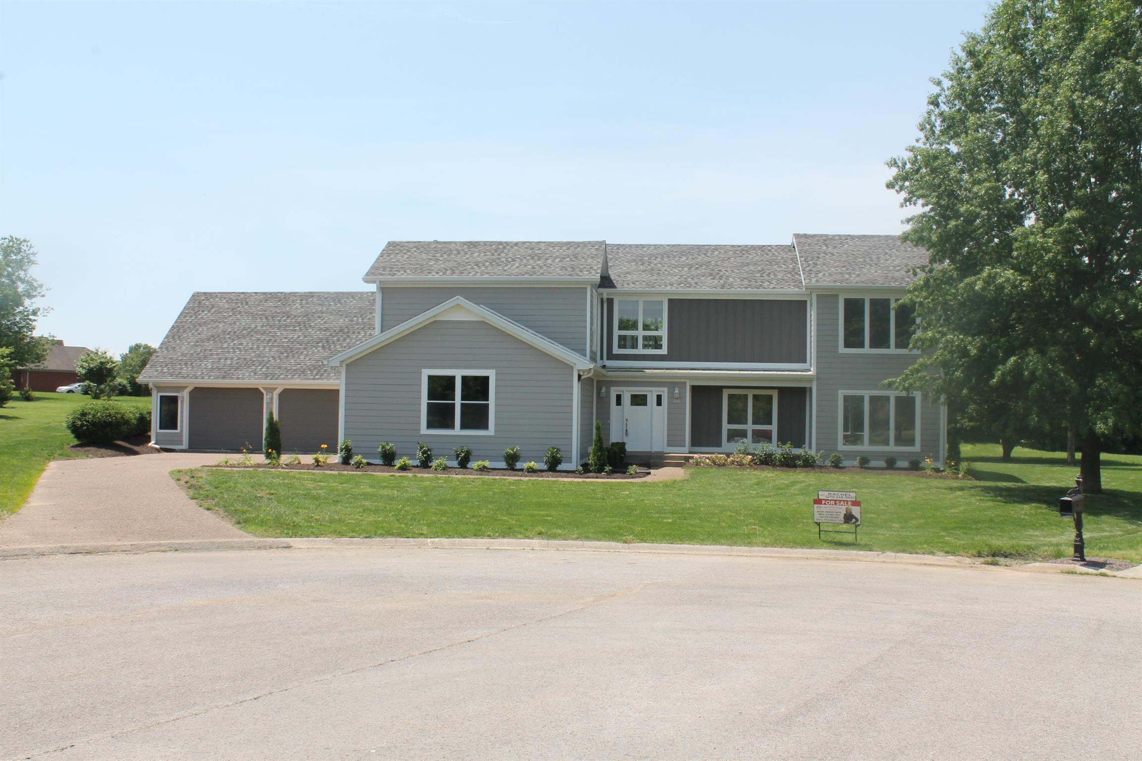 305 Stratford Court, Hopkinsville, KY 42240 - Hopkinsville, KY real estate listing