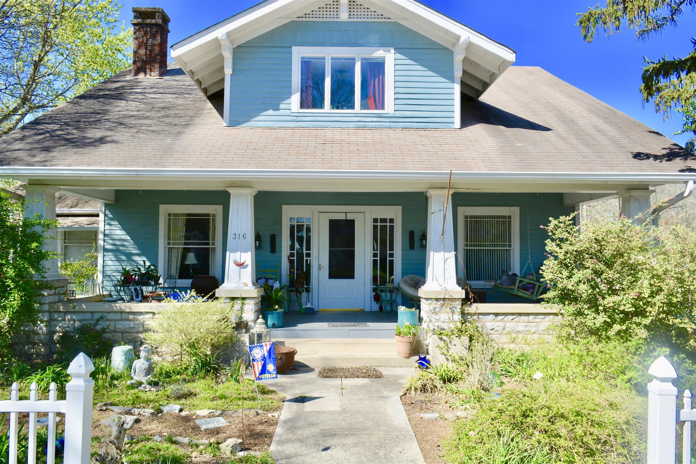 316 College St E, Fayetteville, TN 37334 - Fayetteville, TN real estate listing