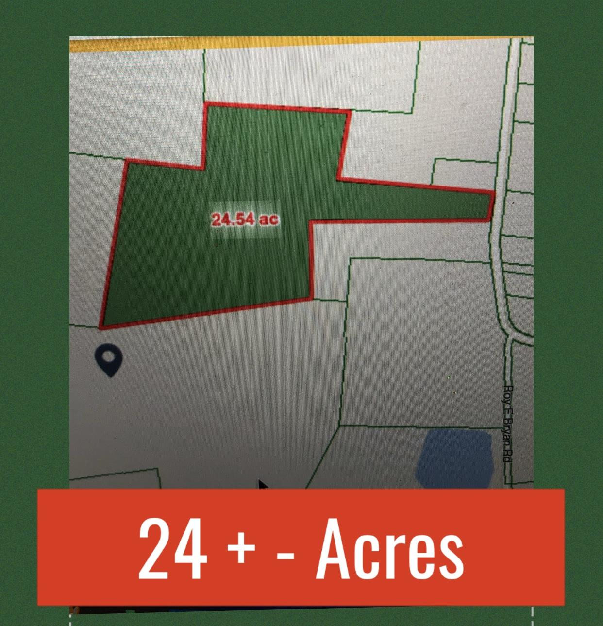 0 Simmons Rd (24 acres), Hillsboro, TN 37342 - Hillsboro, TN real estate listing
