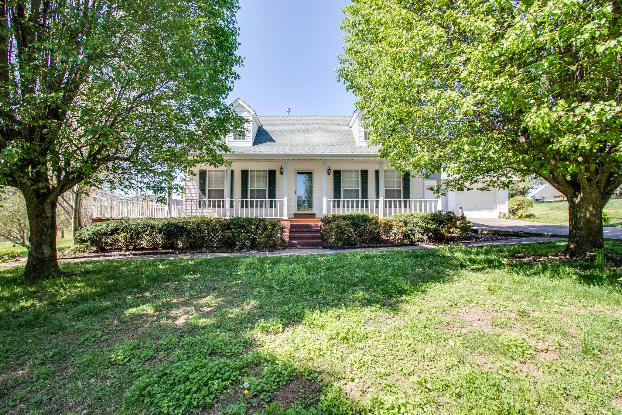 12 Pettross Dr, Carthage, TN 37030 - Carthage, TN real estate listing