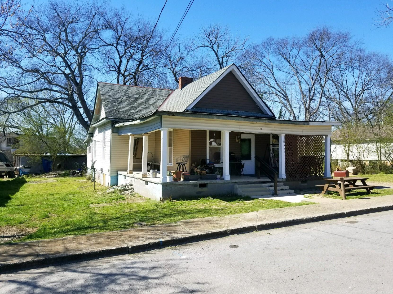 508 Moody St, Shelbyville, TN 37160 - Shelbyville, TN real estate listing