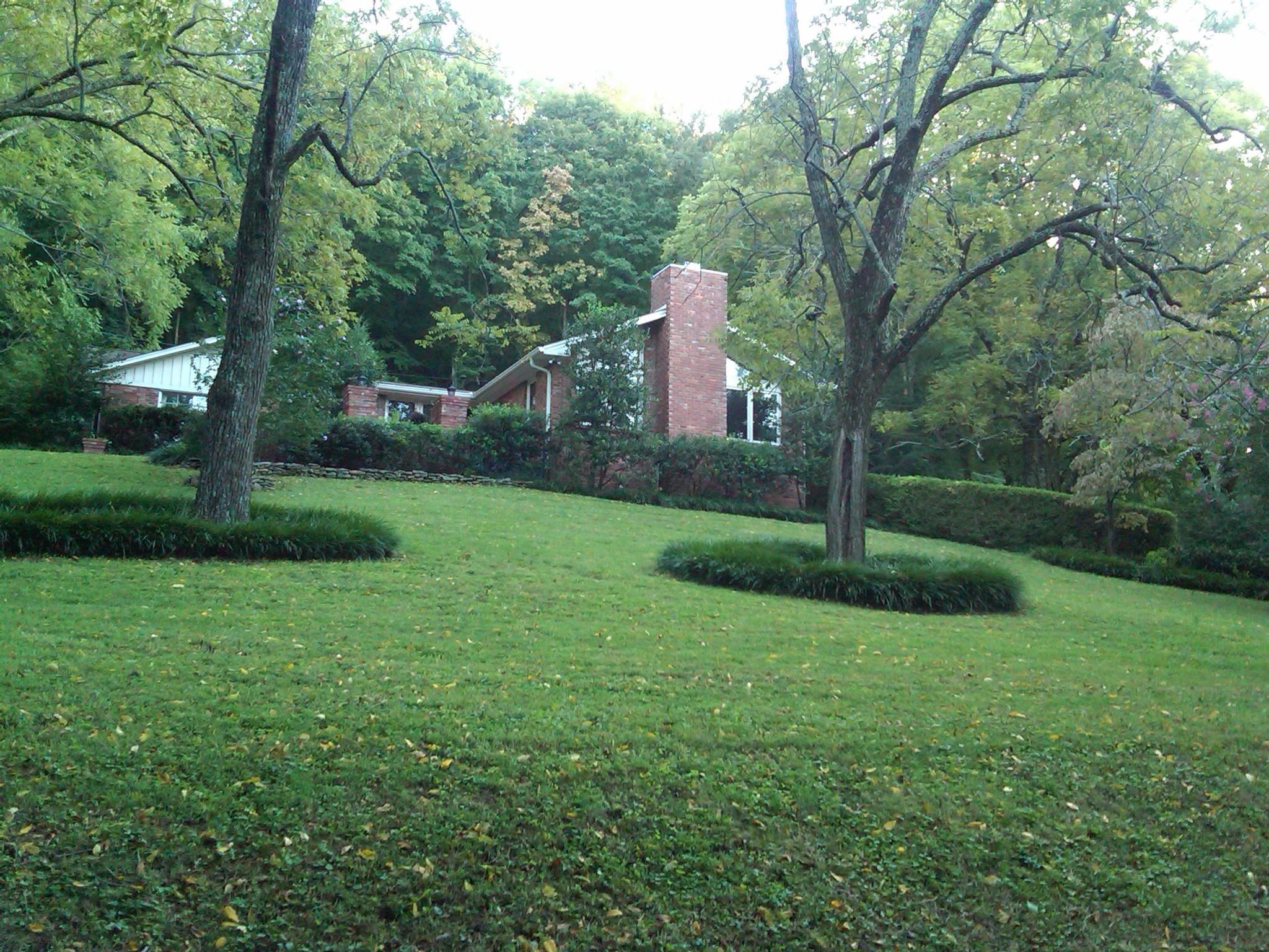1107 Ridgeview Drive, Nashville, TN 37220 - Nashville, TN real estate listing