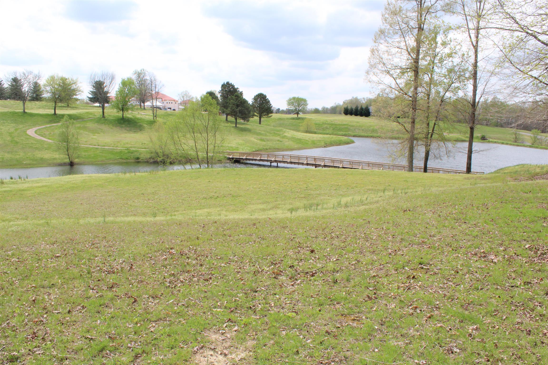 0 Fairway Circle Property Photo - Loretto, TN real estate listing