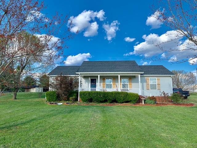 755 Old Hwy 31, Prospect, TN 38477 - Prospect, TN real estate listing