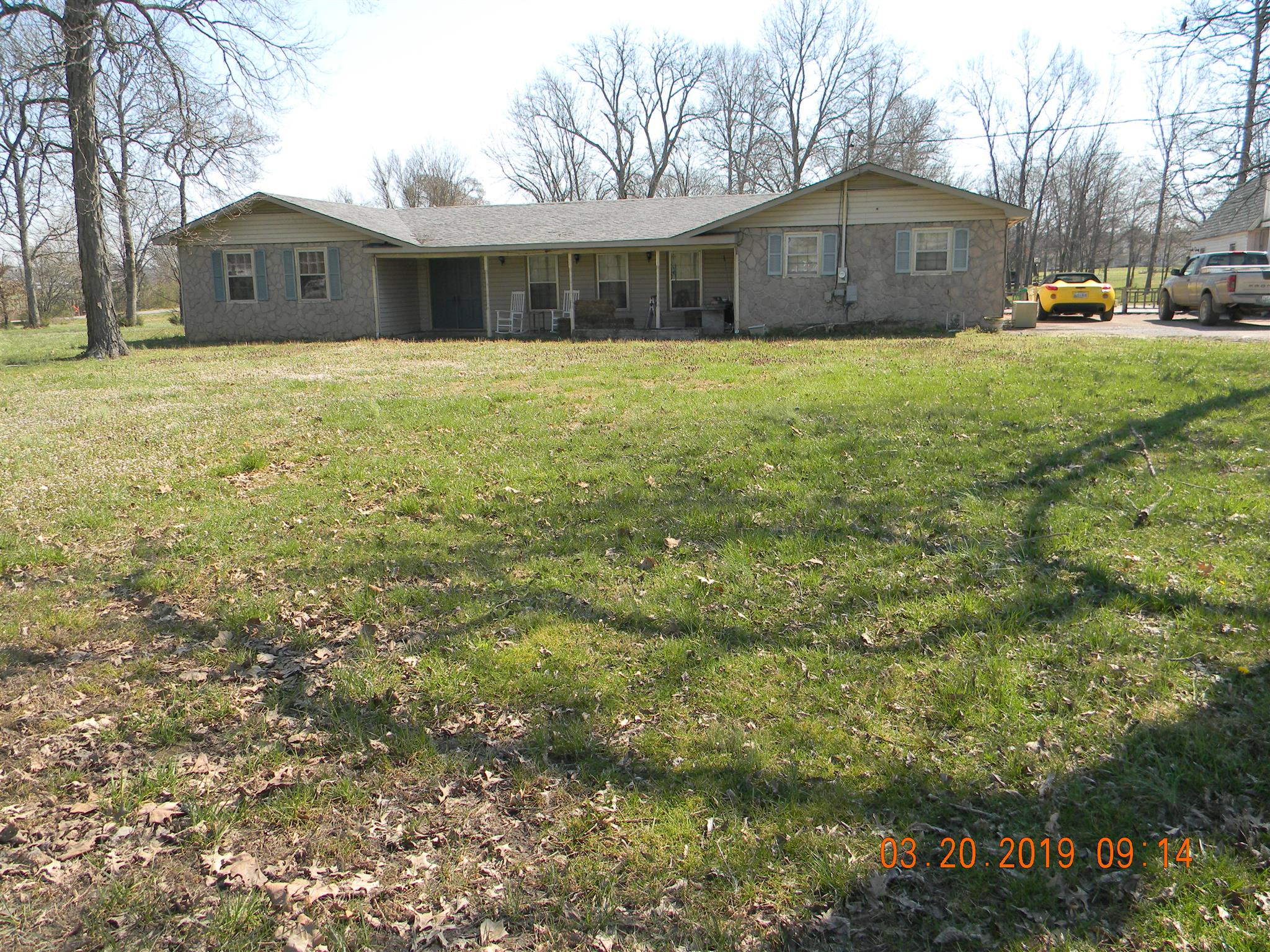 2520 Hwy 231 N, Shelbyville, TN 37160 - Shelbyville, TN real estate listing