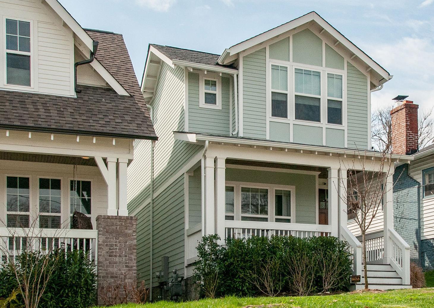 1015B Caldwell Ave, Nashville, TN 37204 - Nashville, TN real estate listing