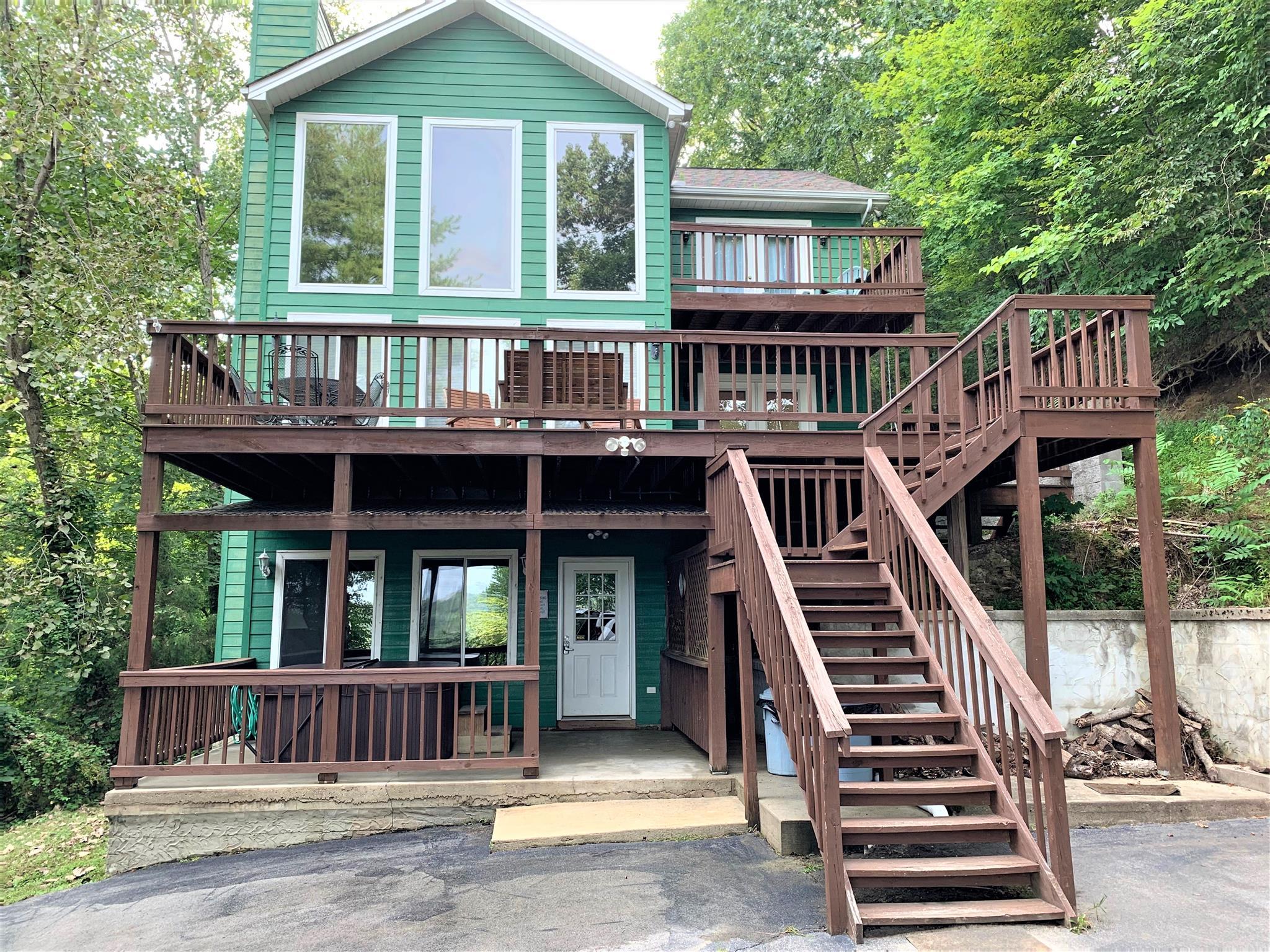 1080 Cherokee Dr, Smithville, TN 37166 - Smithville, TN real estate listing