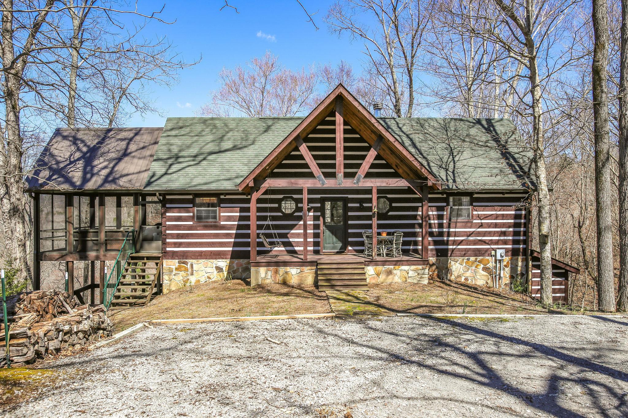 384 October Dr, Smithville, TN 37166 - Smithville, TN real estate listing