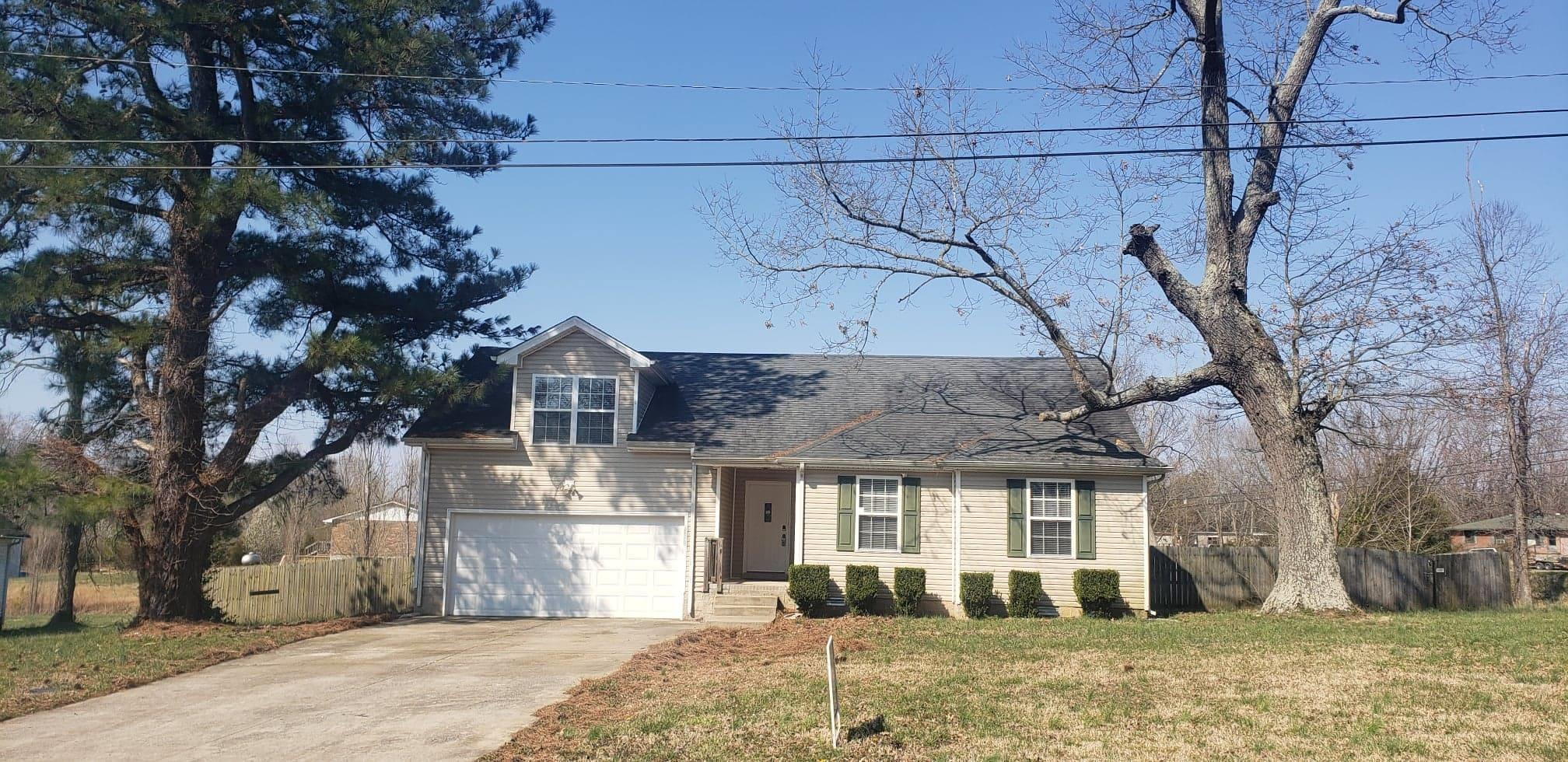 2600 Peach Grove Ln, Woodlawn, TN 37191 - Woodlawn, TN real estate listing