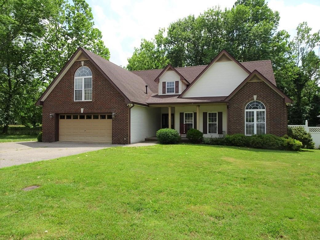 101 Springbrook Blvd, White House, TN 37188 - White House, TN real estate listing
