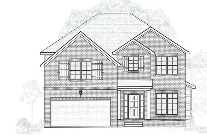 5782 Napa Valley Dr, Smyrna, TN 37167 - Smyrna, TN real estate listing