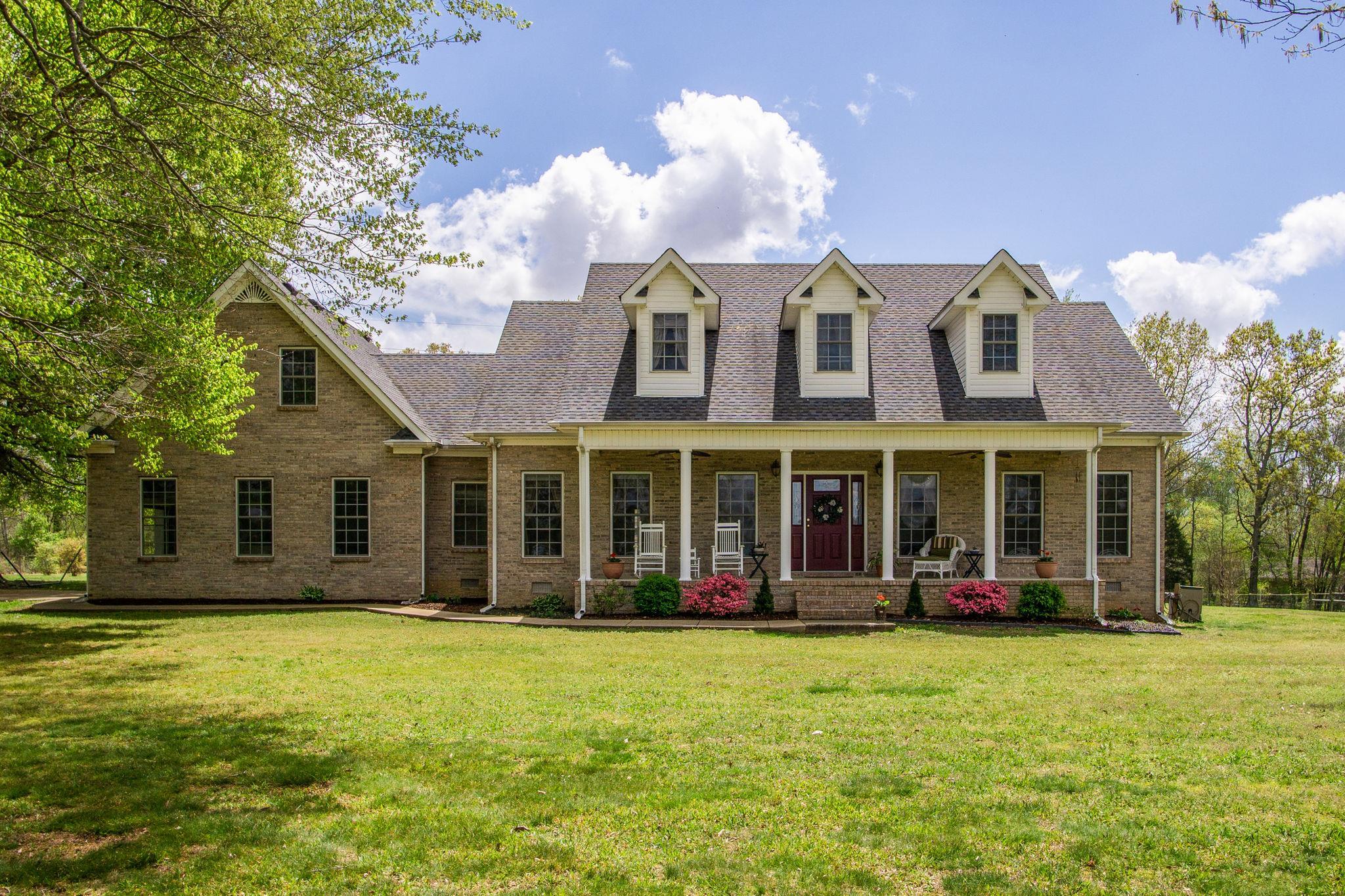 726 Ardmore Hwy, Taft, TN 38488 - Taft, TN real estate listing