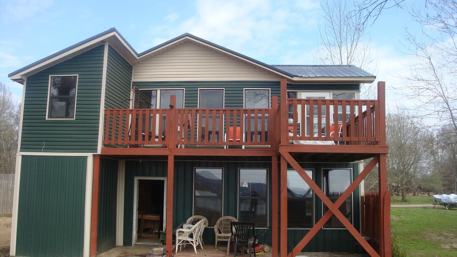 195 Water View Loop, Savannah, TN 38372 - Savannah, TN real estate listing