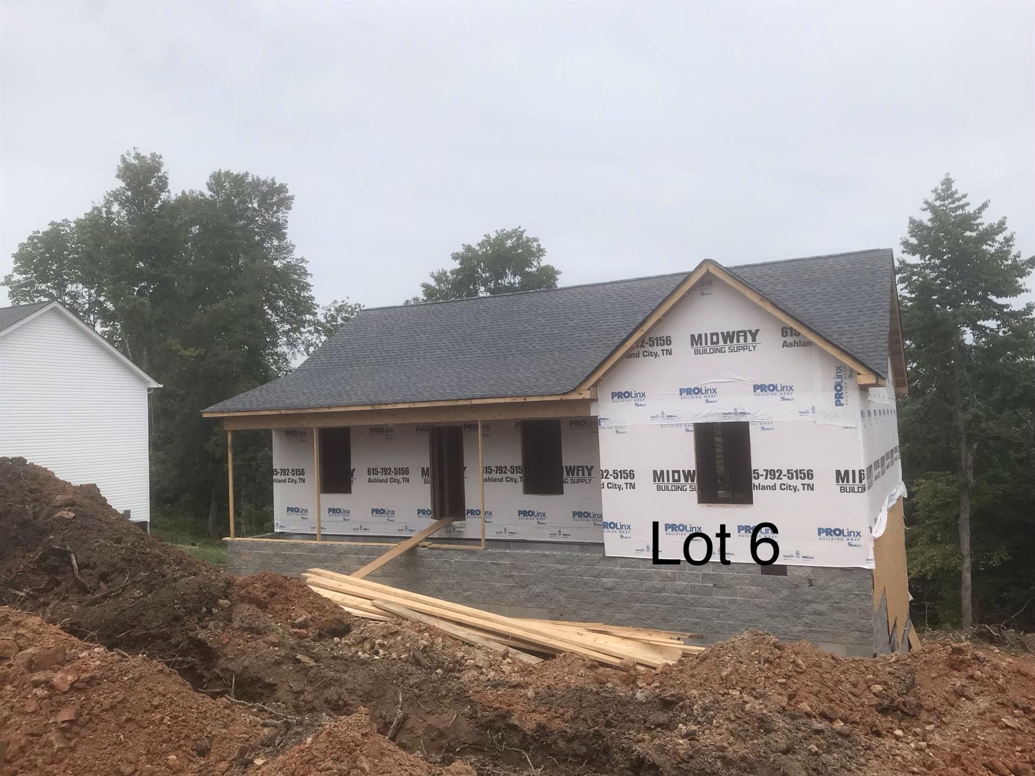 0 Skyview Drive, Ashland City, TN 37015 - Ashland City, TN real estate listing