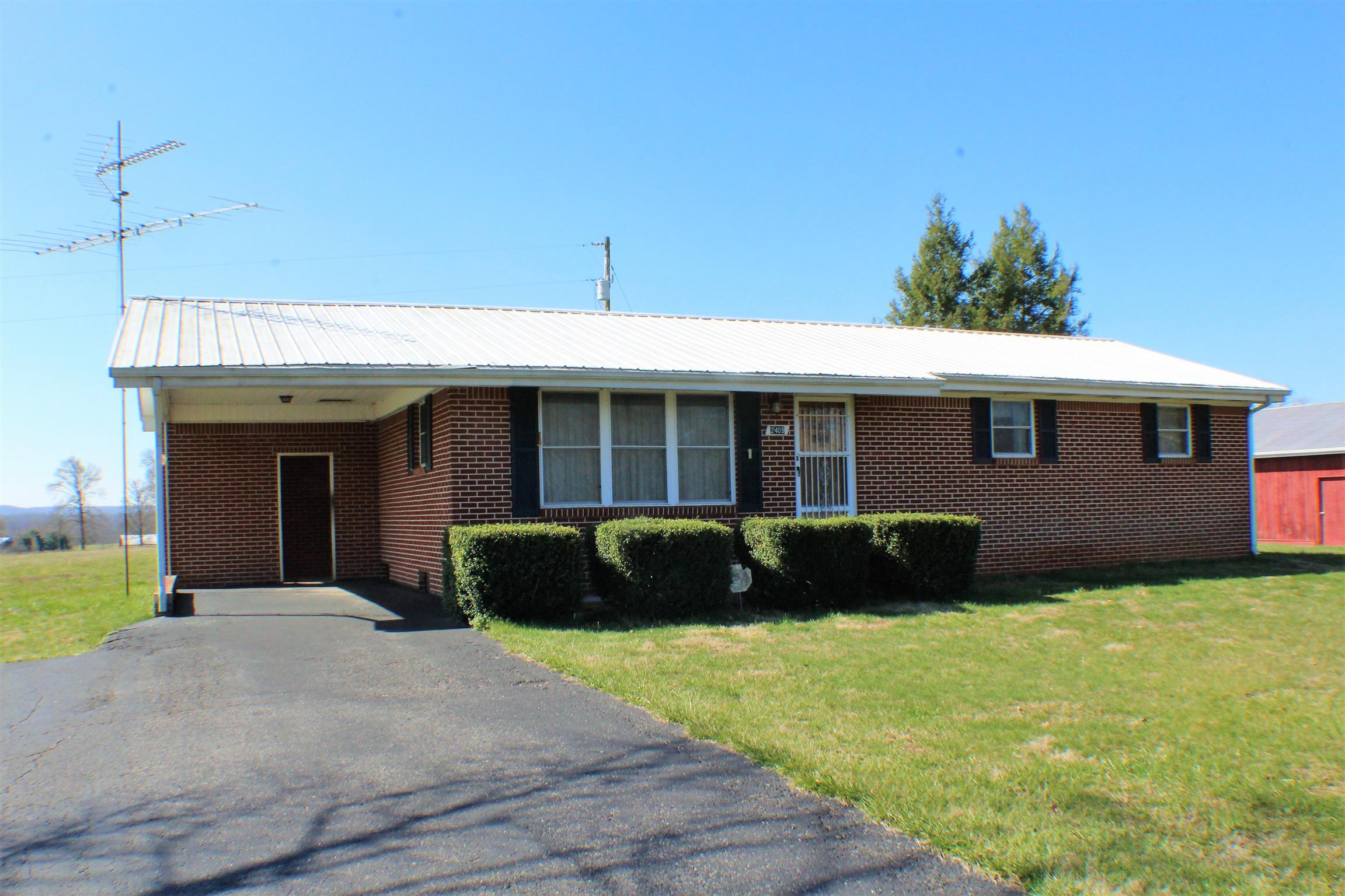 2409 Randolph Rd, Cookeville, TN 38506 - Cookeville, TN real estate listing