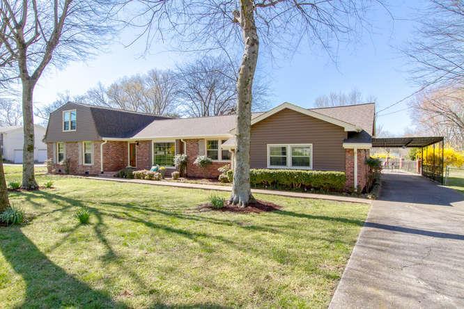 104 Glenn Hill Dr, Hendersonville, TN 37075 - Hendersonville, TN real estate listing