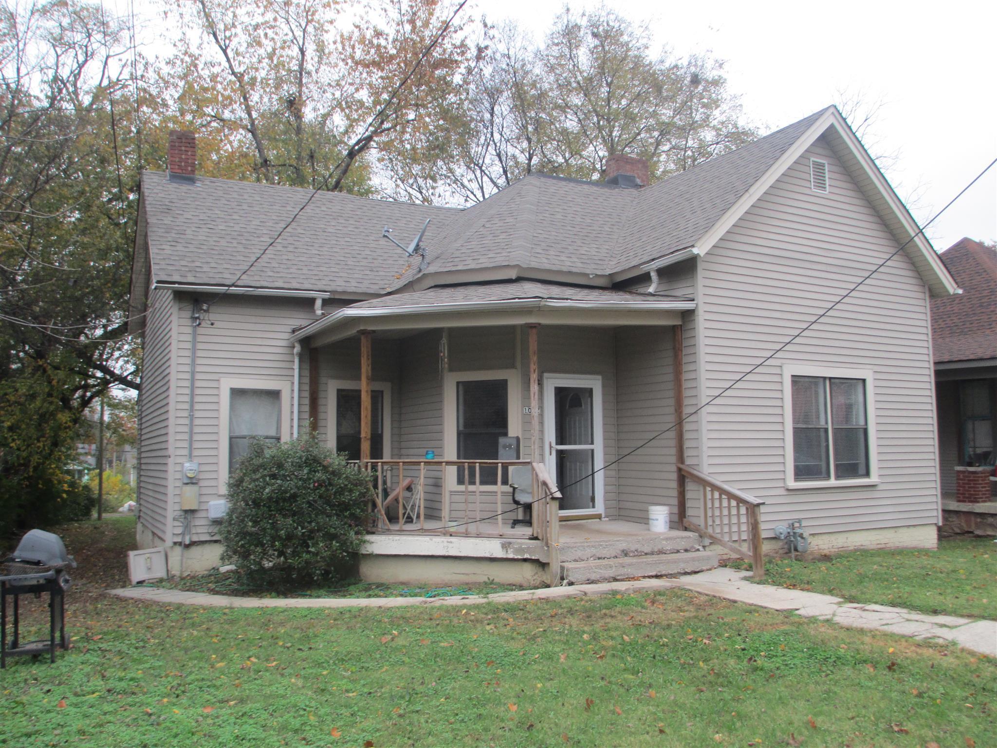 1002 N 5Th St, Nashville, TN 37207 - Nashville, TN real estate listing