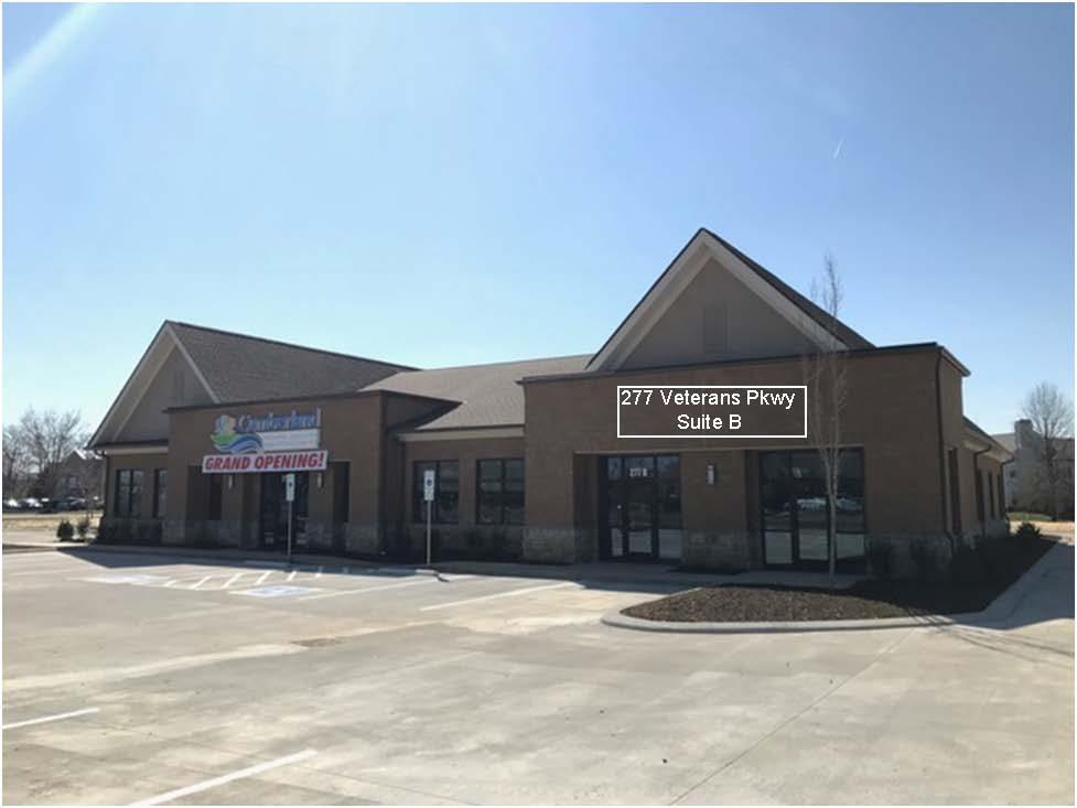 277B Veterans Pkwy, Murfreesboro, TN 37128 - Murfreesboro, TN real estate listing