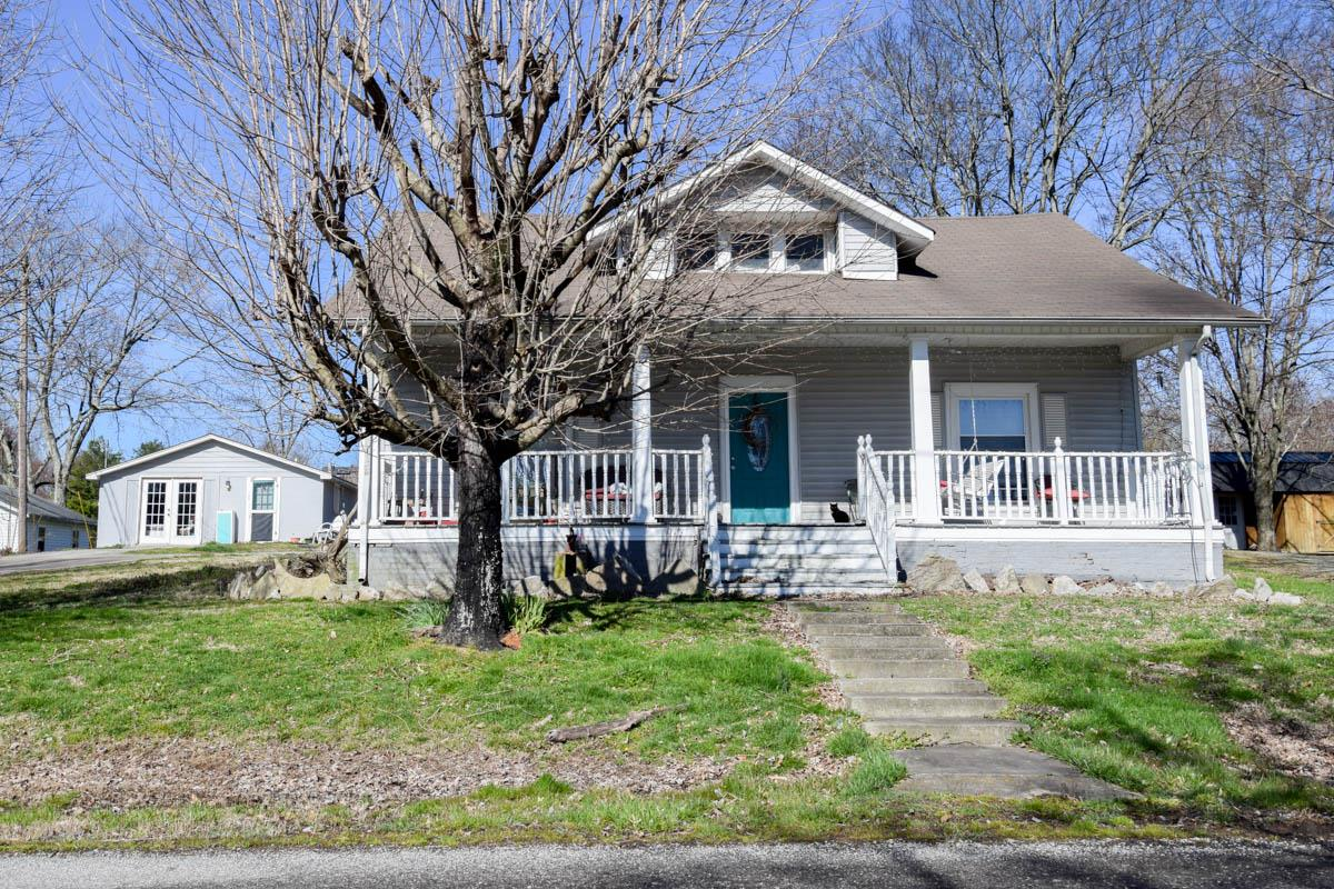 1113 Park St, Westmoreland, TN 37186 - Westmoreland, TN real estate listing