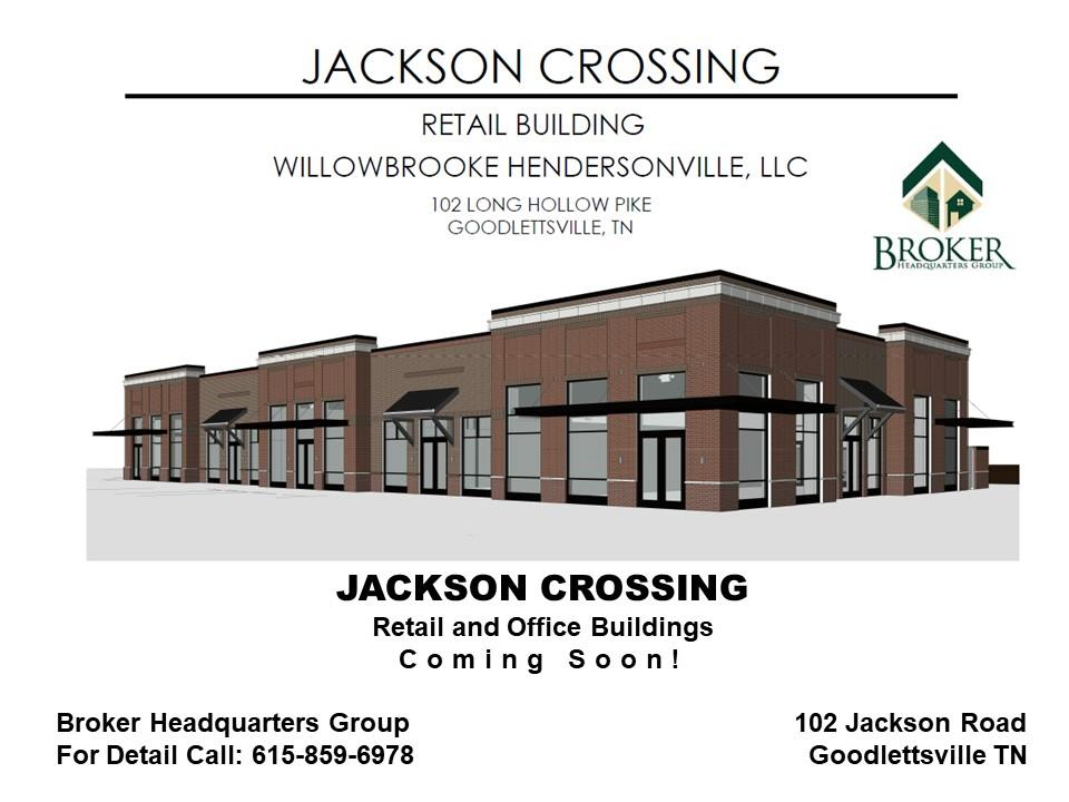 102 Long Hollow Pike, Goodlettsville, TN 37072 - Goodlettsville, TN real estate listing