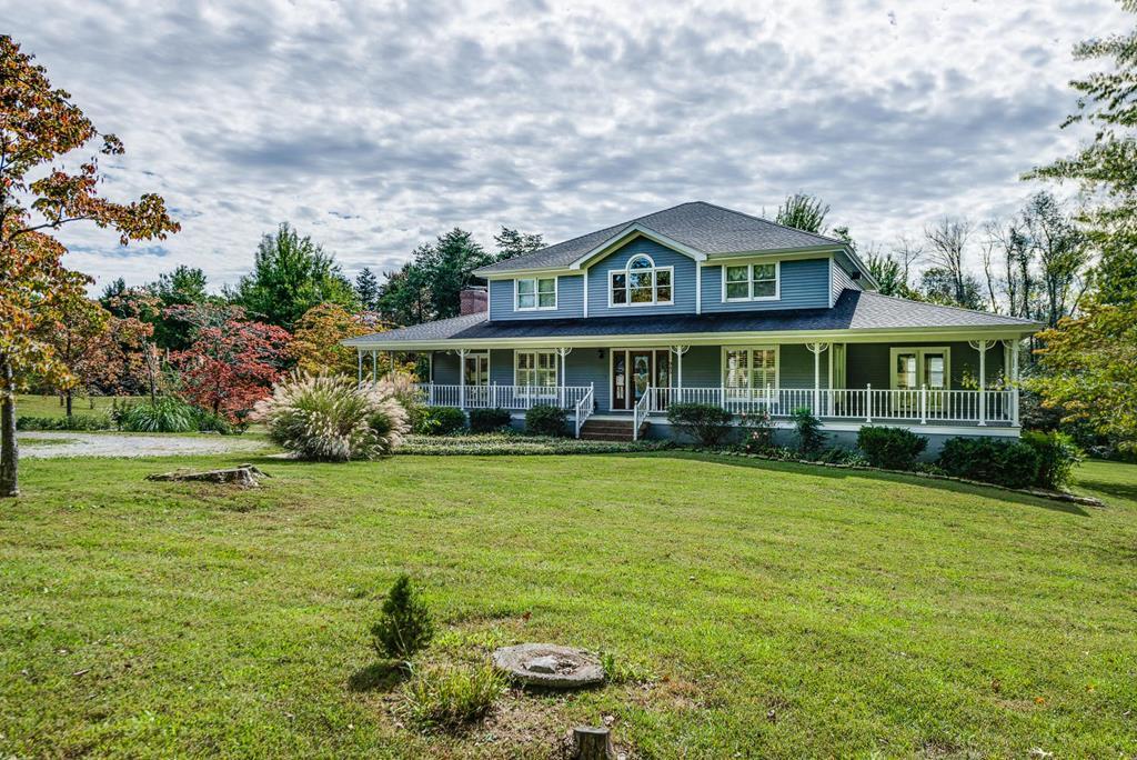 945 Old Walton Rd, Monterey, TN 38574 - Monterey, TN real estate listing