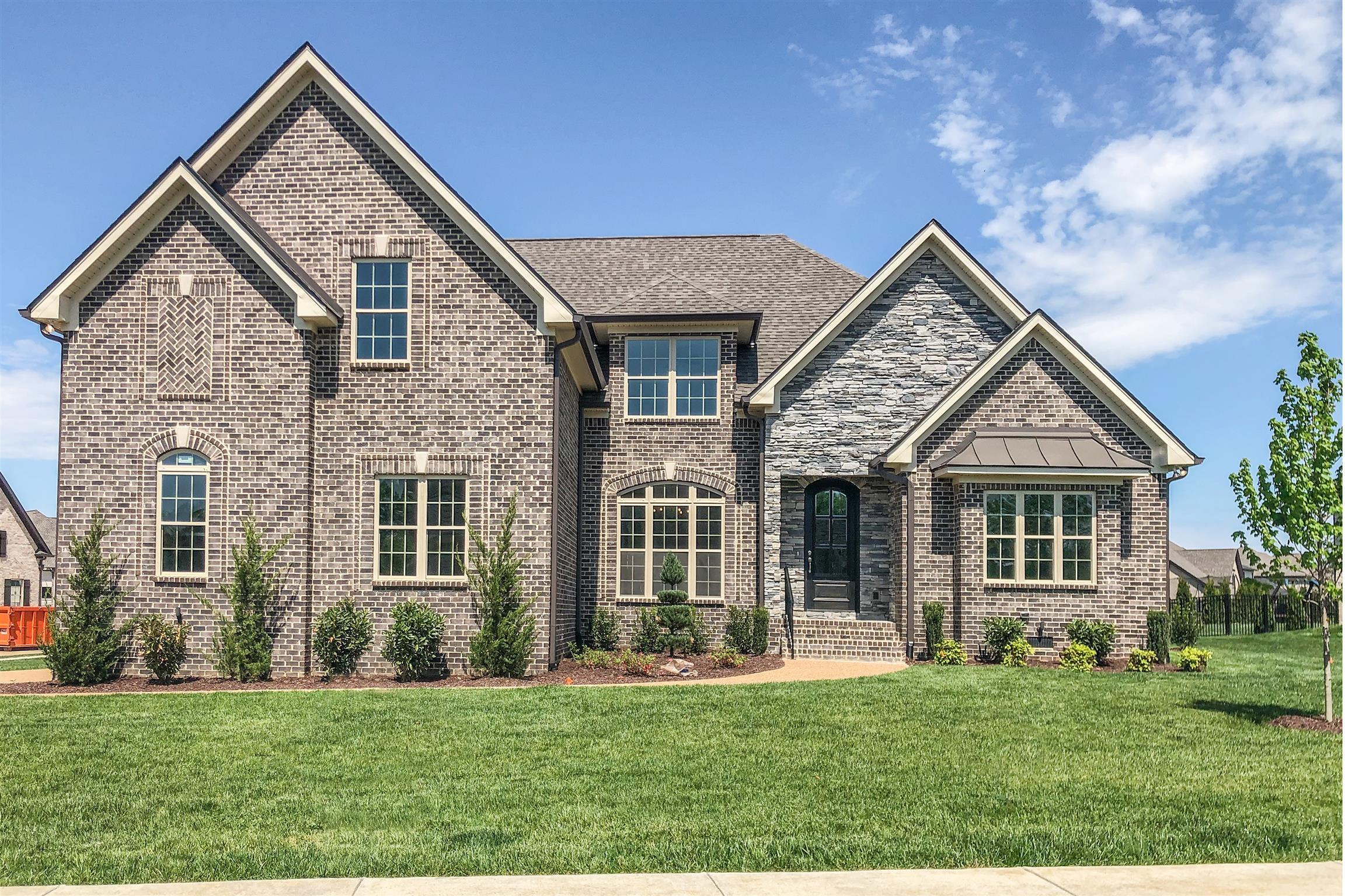 2024 Autumn Ridge Way (Lot 274), Spring Hill, TN 37174 - Spring Hill, TN real estate listing