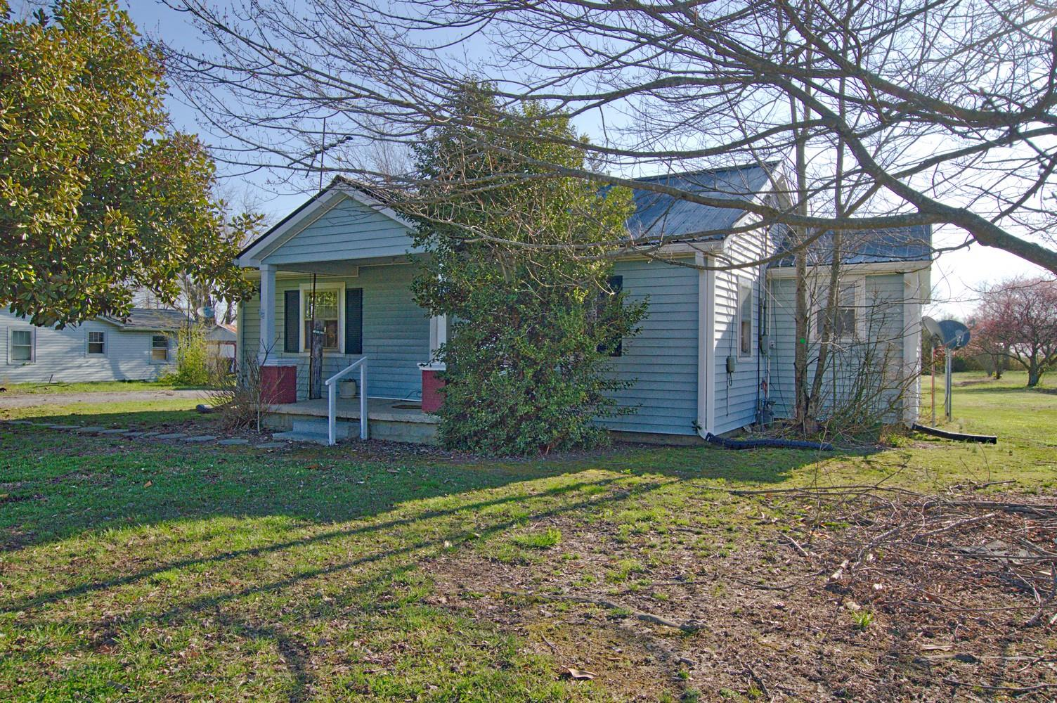 6119 Jim Cummings Hwy, Woodbury, TN 37190 - Woodbury, TN real estate listing