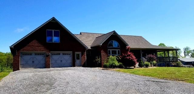 560 Shady Grove Rd, Bloomington Springs, TN 38545 - Bloomington Springs, TN real estate listing