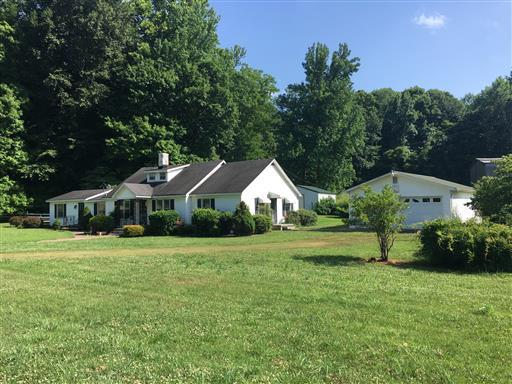 1 Bob Walker Road, Bumpus Mills, TN 37028 - Bumpus Mills, TN real estate listing
