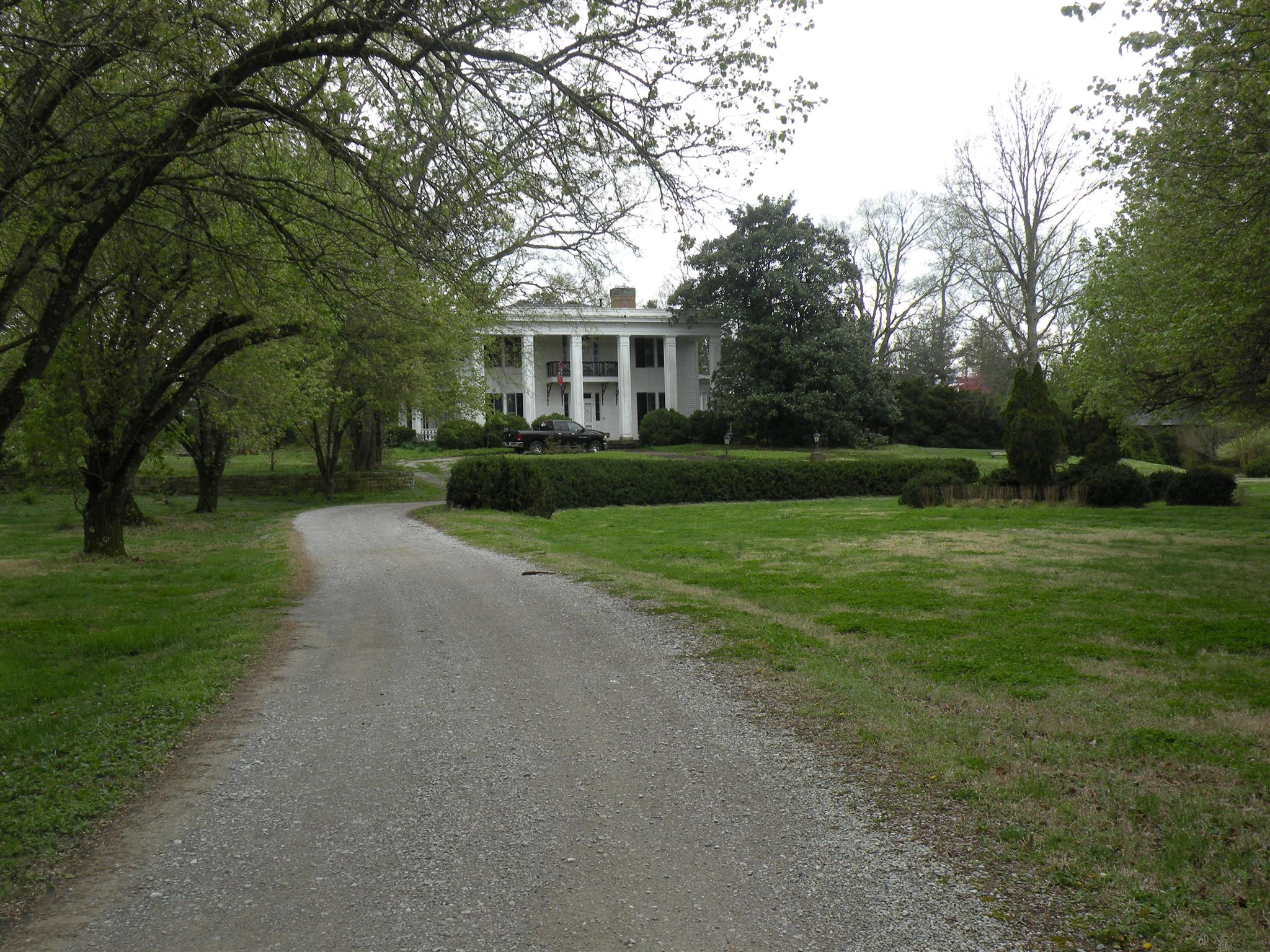 7050 Wikle Rd W Property Photo - Brentwood, TN real estate listing