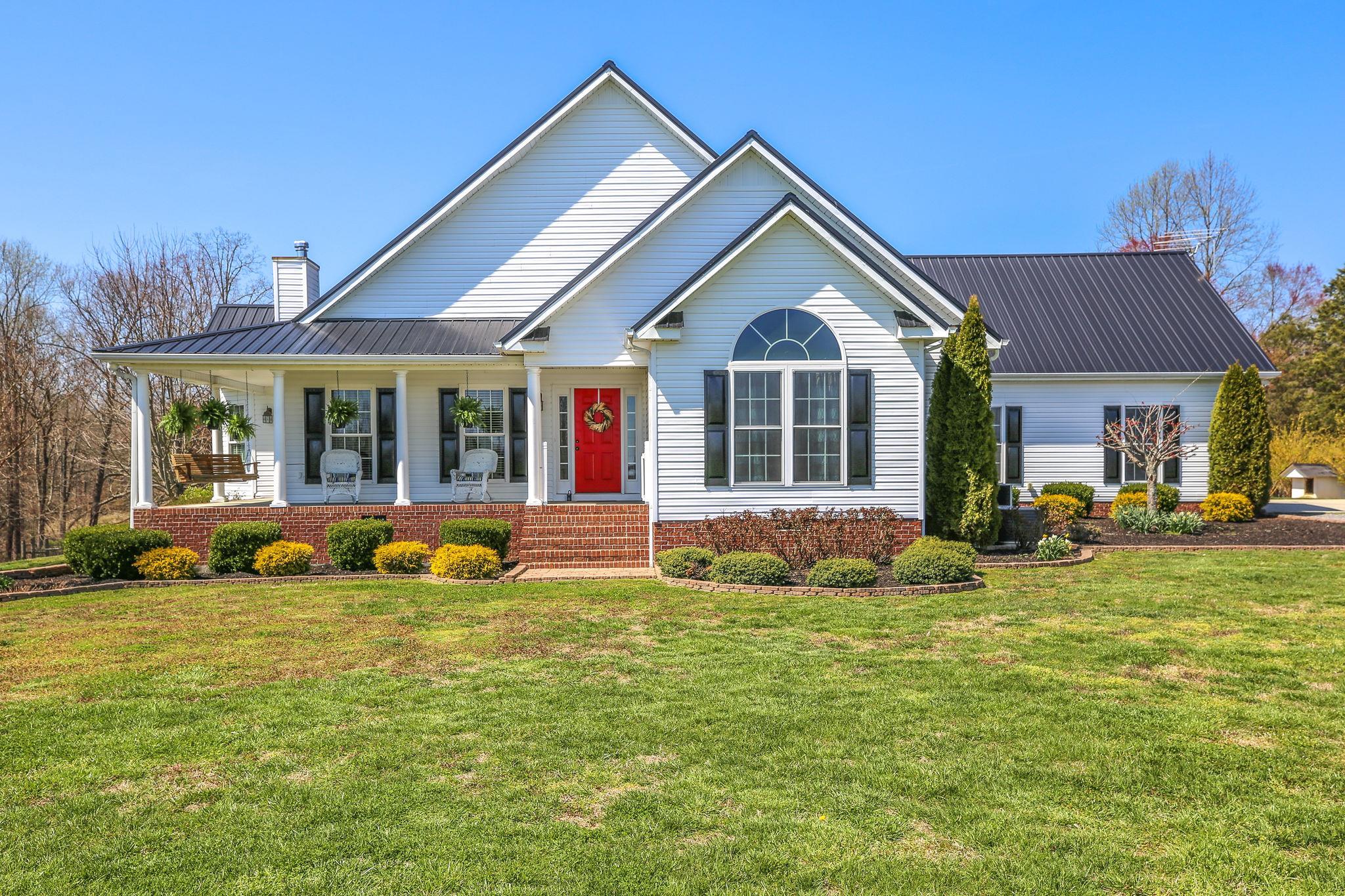 181 Willow Lake Dr, Woodbury, TN 37190 - Woodbury, TN real estate listing