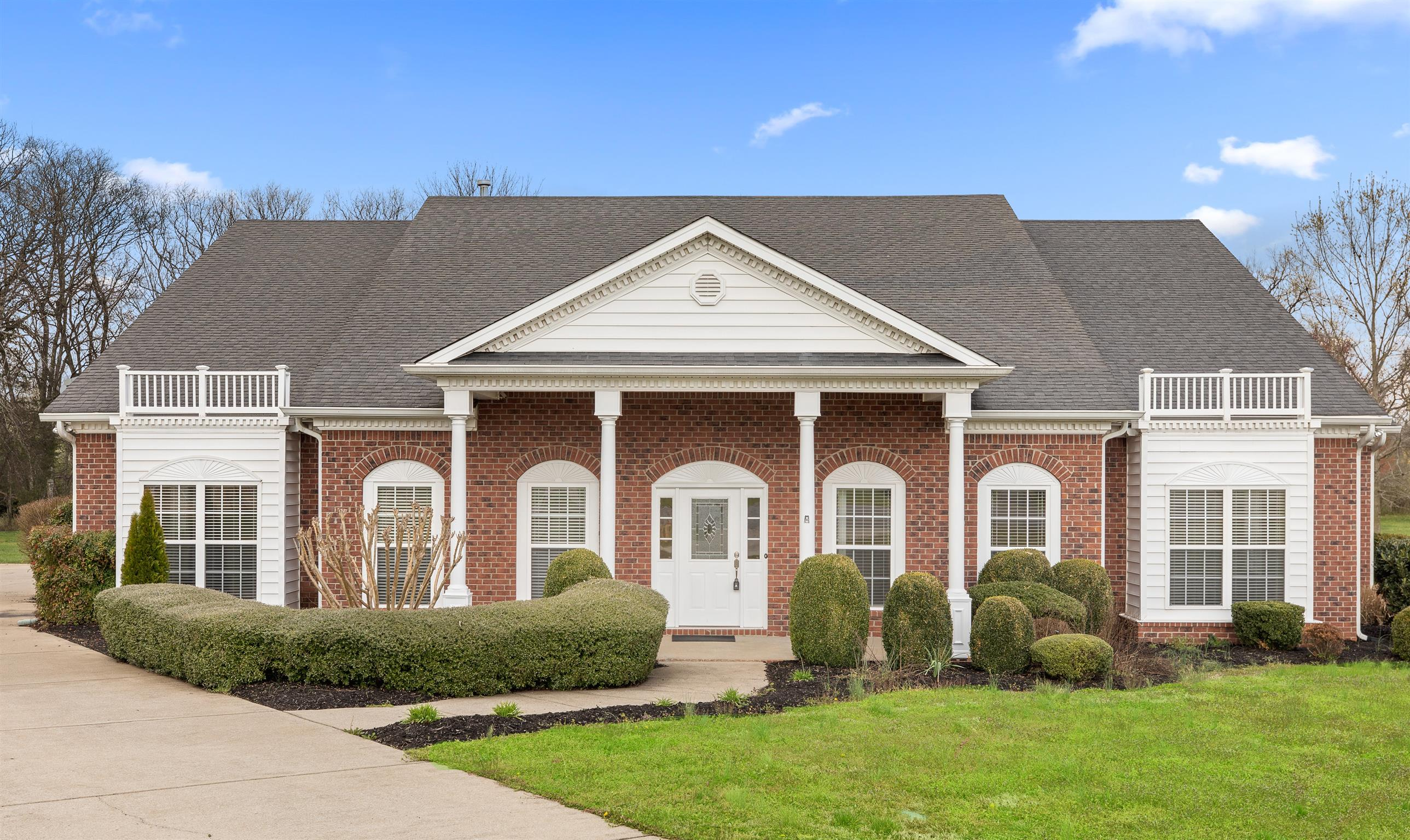 160 Lakepointe Rd, LA VERGNE, TN 37086 - LA VERGNE, TN real estate listing