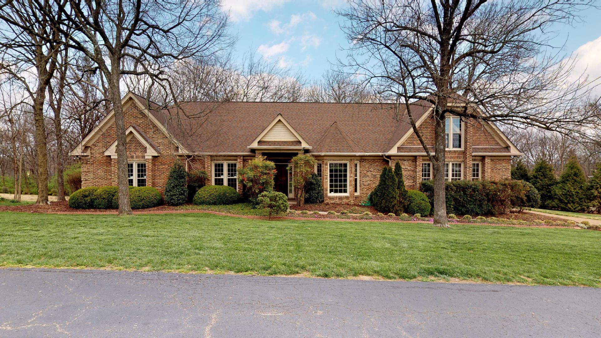 758 Peach Orchard Dr. , Nashville, TN 37204 - Nashville, TN real estate listing