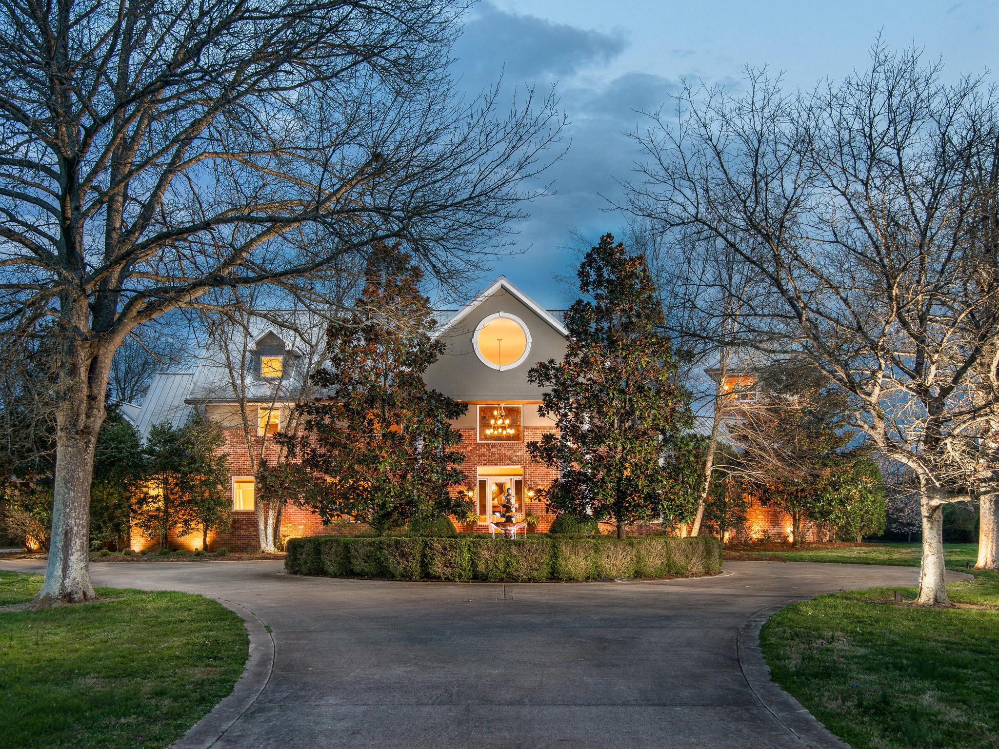 1539 Old Hillsboro Rd, Franklin, TN 37069 - Franklin, TN real estate listing