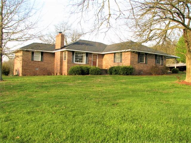 3201 Hwy 231 S, Shelbyville, TN 37160 - Shelbyville, TN real estate listing