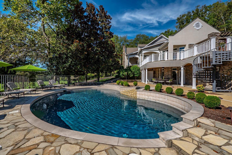 3918 Indian Hills Rd, Columbia, TN 38401 - Columbia, TN real estate listing